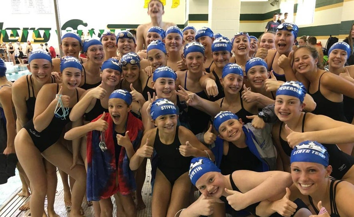 #SwimBiz Spotlight: Southeastern Swim Club Makes Waves on Social Media
