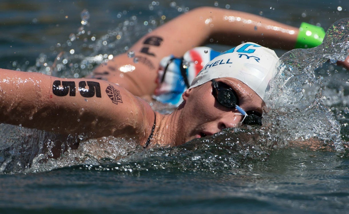 Open Water Nationals Preview