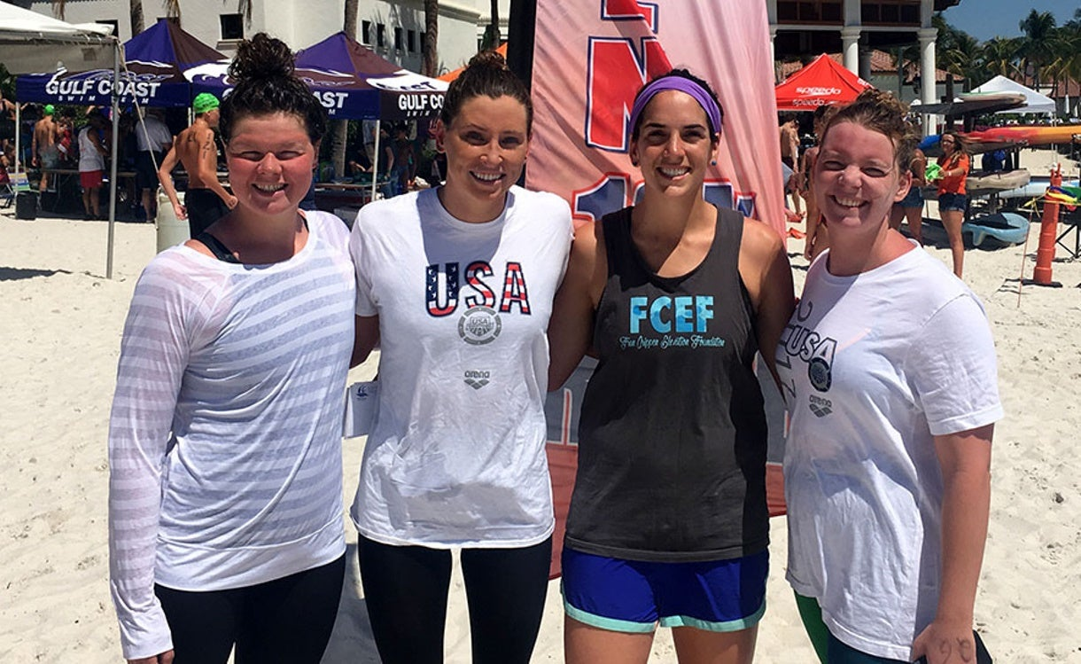 Anderson, Abbott Take Crippen Cup 10K Titles