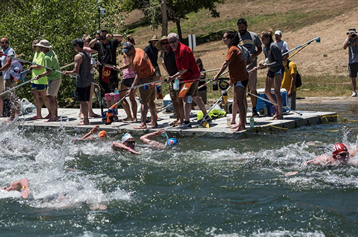 Open Water National Championships Webcast Schedule