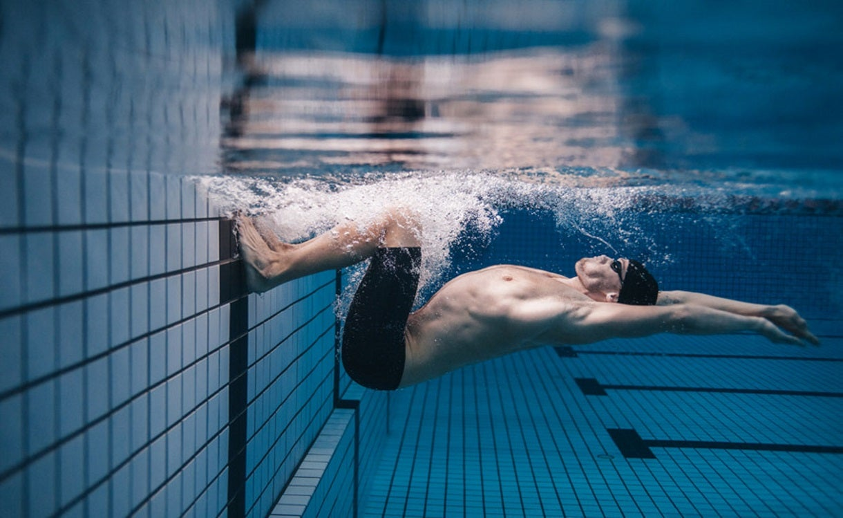 How to Make Better Goals in the Water