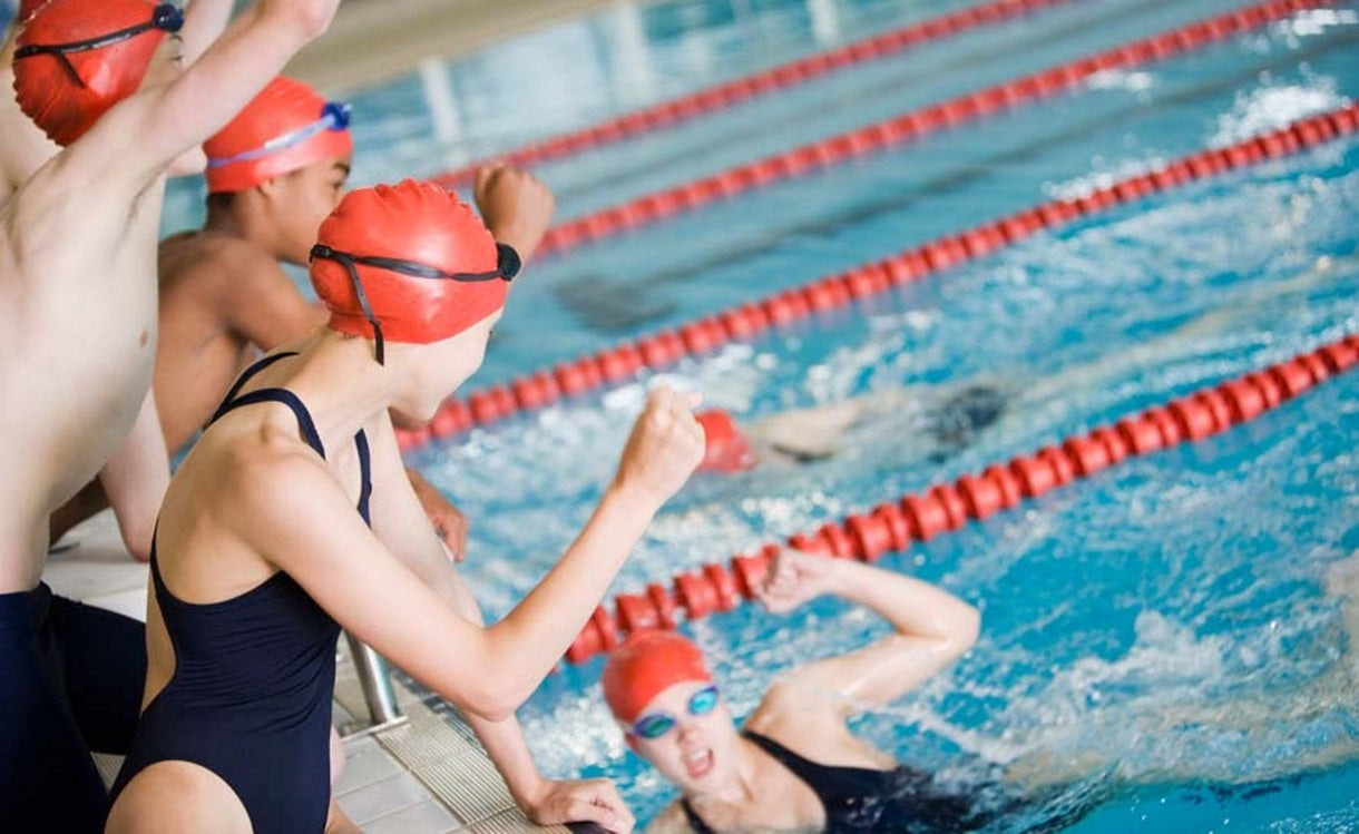 Ranking the Best Ways to Spend Time at a Swim Meet