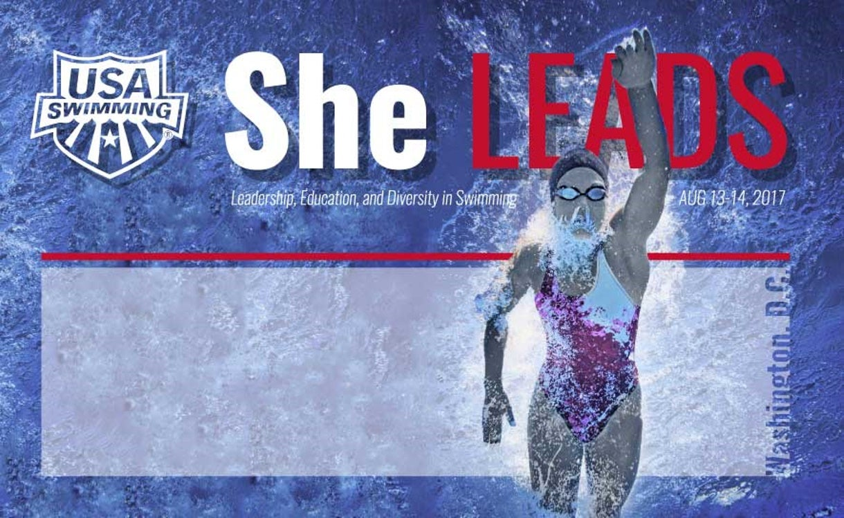 She LEADS (Young Women's Leadership Summit)