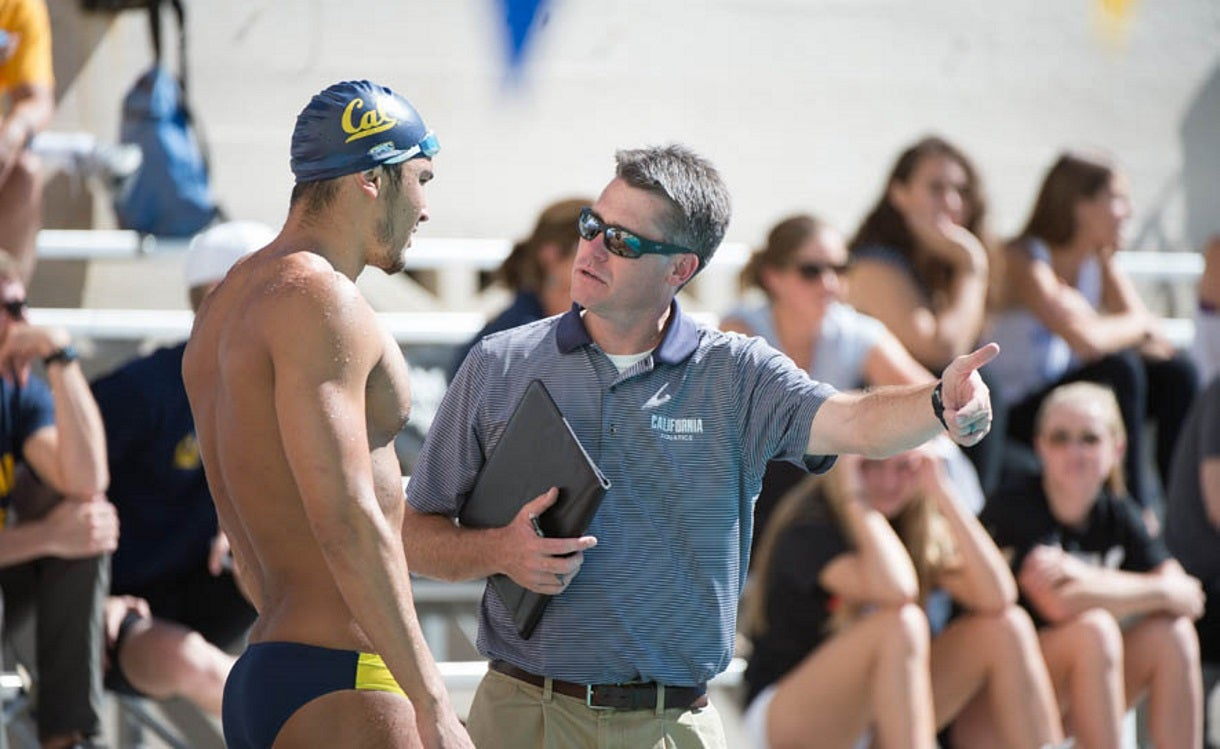 Why Swim Coaches Matter