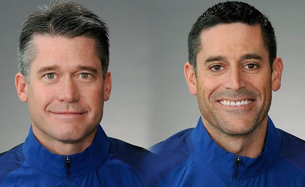 Dave Durden, Greg Meehan Named Head Coaches for 2017 FINA World Swimming Championships