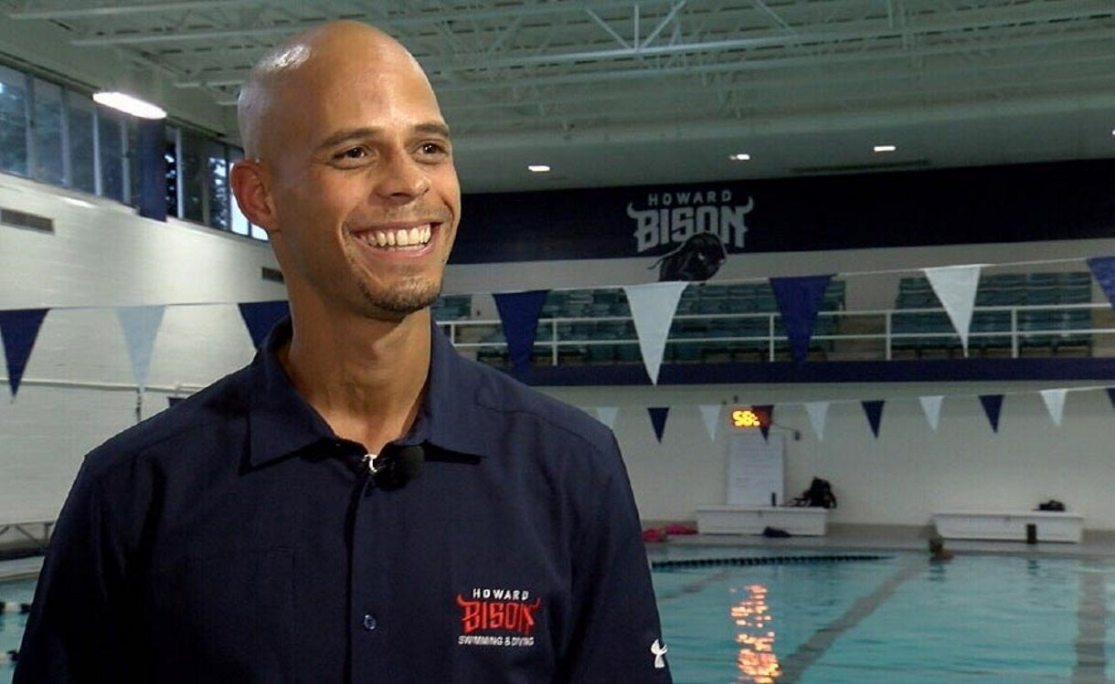 Black History Month: Nic Askew 'Relateable and Passionate' as Coach at Howard University