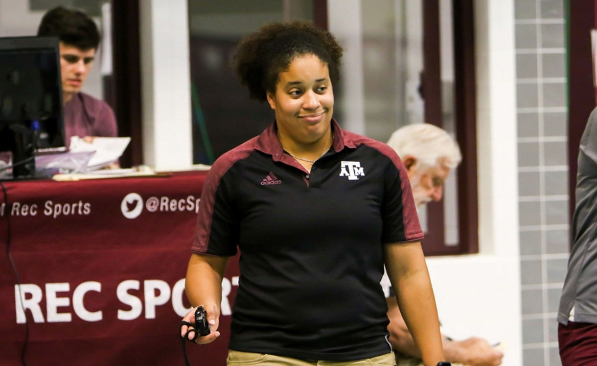 Tanica Jamison is Coaching it Forward