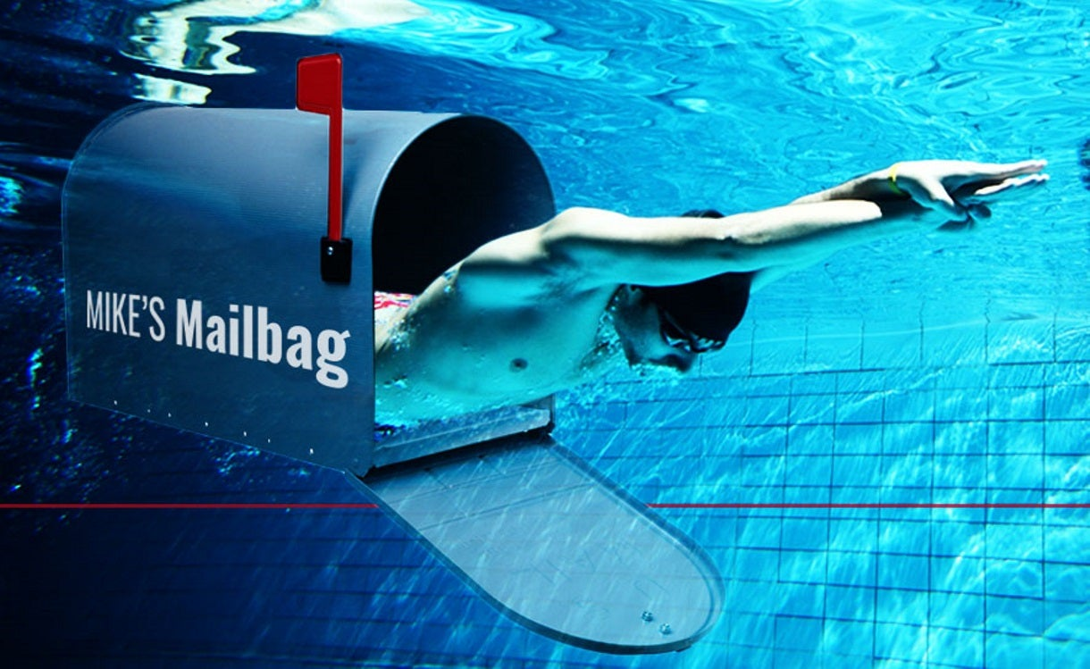 Mike's Mailbag: Will Swimming Ever Be Fun Again?