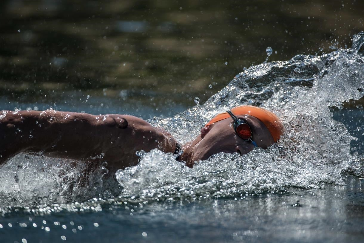 U.S. World University Games Open Water Team Announced
