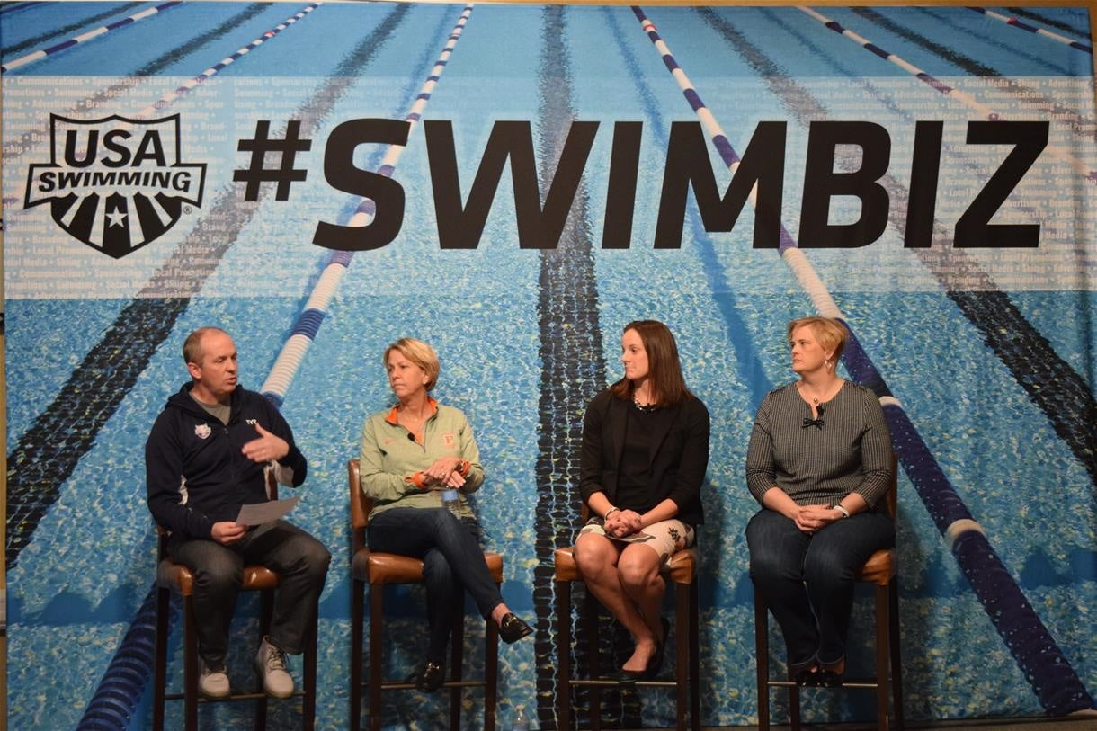 Fourth Annual #SwimBiz Conference Features Top Industry Keynote