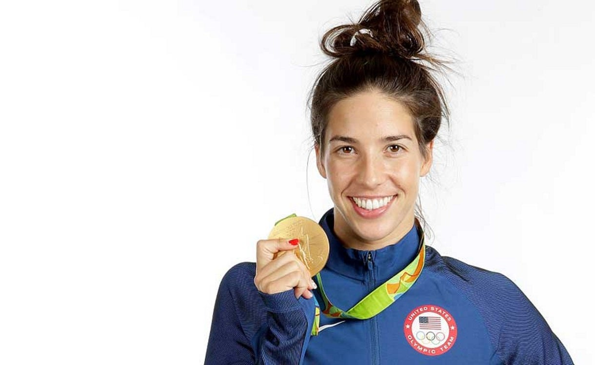 Olympian Maya DiRado Joins USA Swimming Foundation Board of Directors