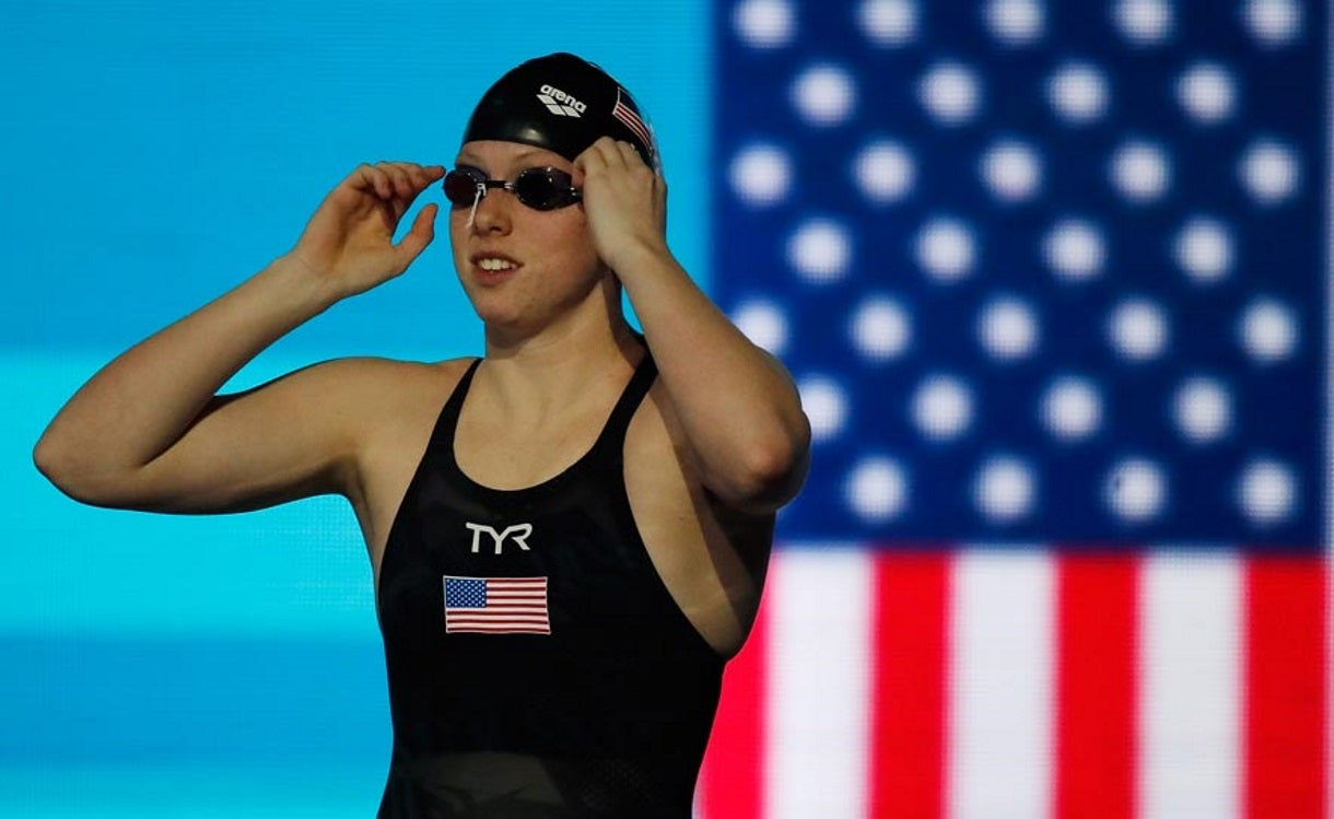 20 Question Tuesday: Lilly King Part 2