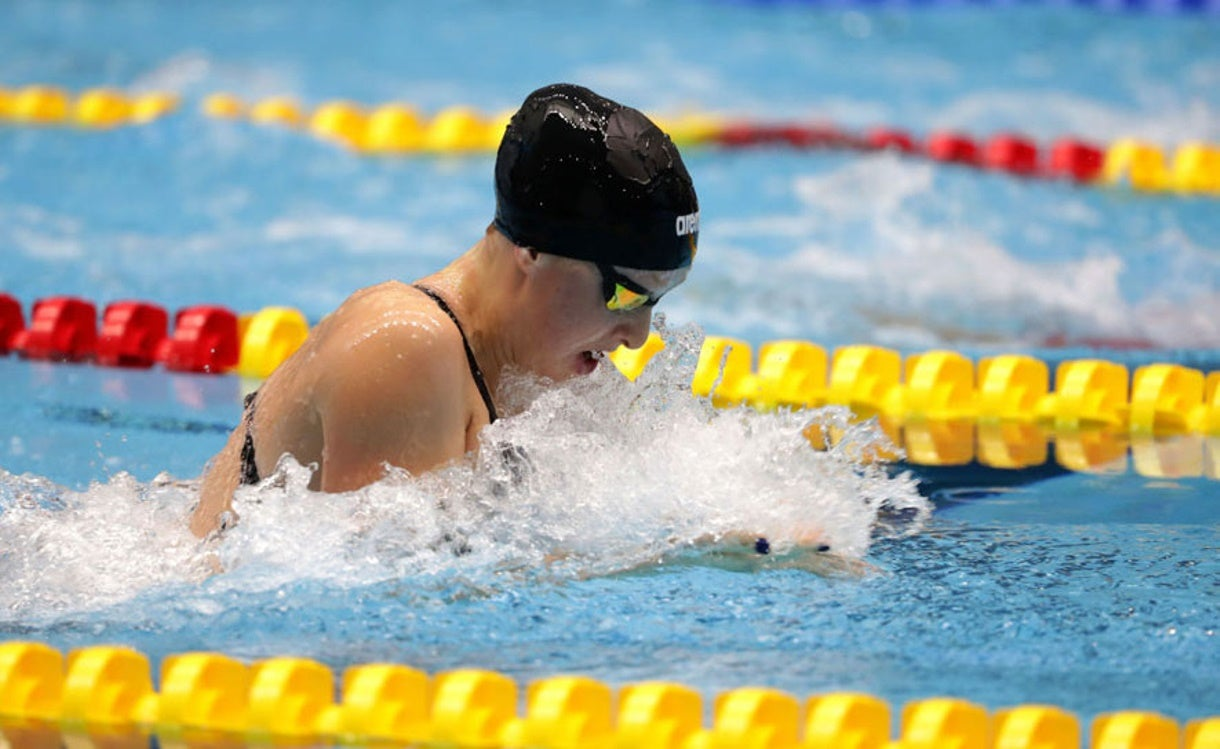 Four Short Course Juniors Records Fall at Speedo Junior Championship Meets