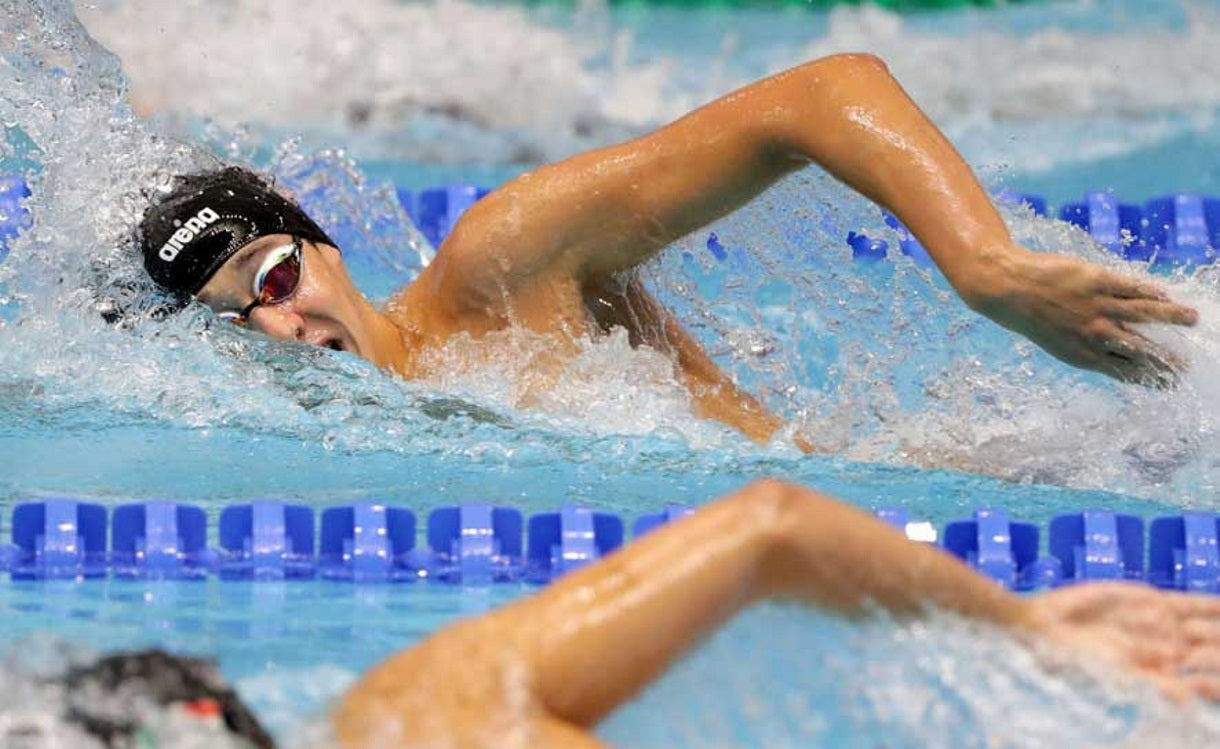 Three More Meet Records Fall on Final Night of Speedo Junior Championships