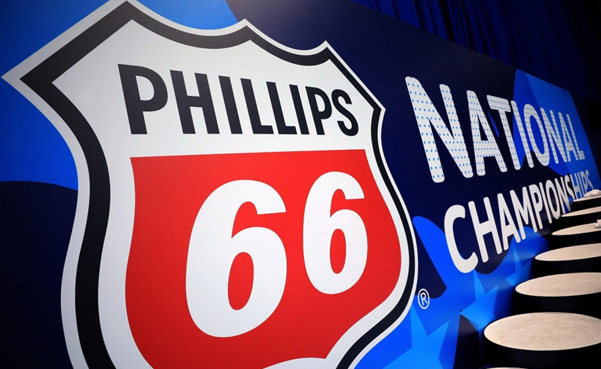 USA Swimming and Phillips 66 Extend Partnership In Landmark Agreement