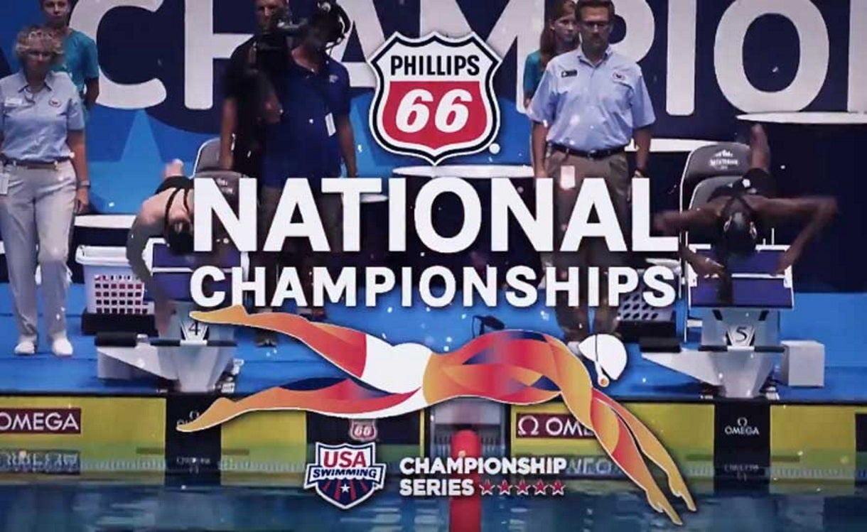 2018 Phillips 66 National Championships TV/Webcast Schedule