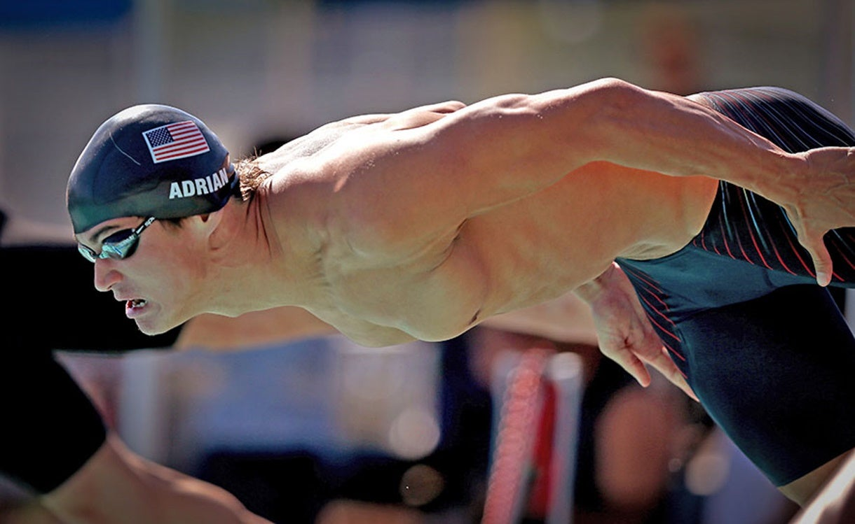 Olympians Head to Atlanta as 2018 TYR Pro Swim Series Resumes