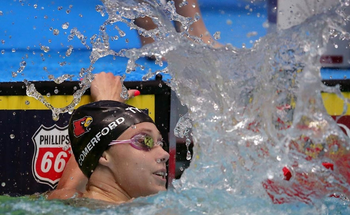 Mallory Comerford: Confidence and Experience Propel Her to World Champs Team