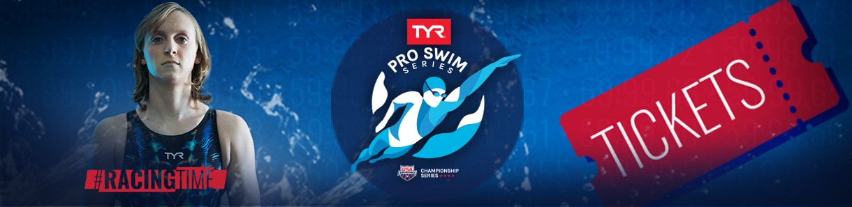 TYR Pro Swim Series at Bloomington