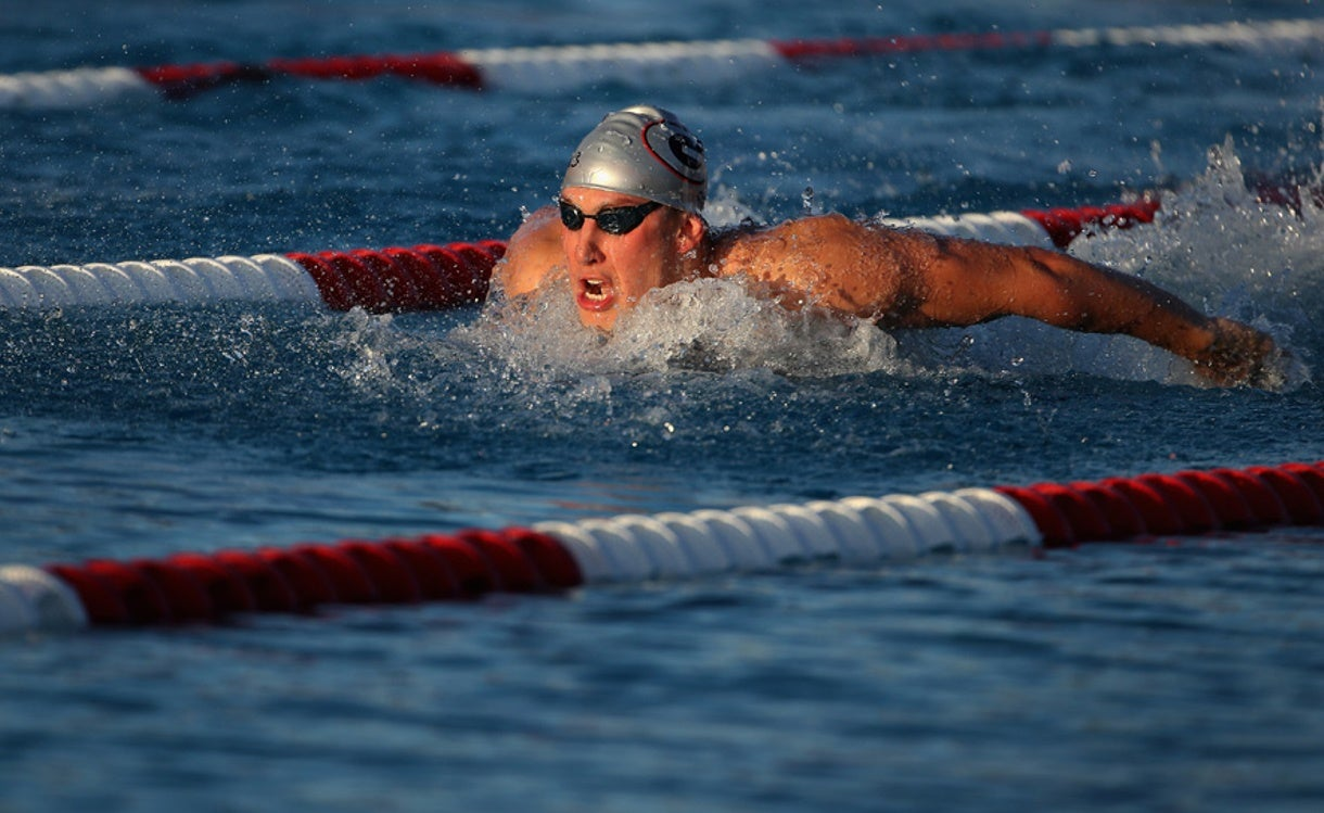Can't Miss Race of the TYR Pro Swim Series at Columbus