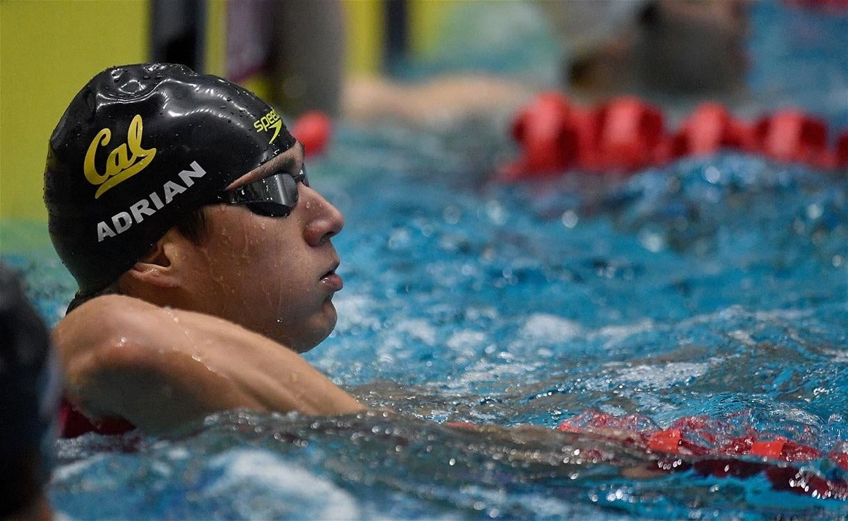 Olympic Champions Shine on Night Three of TYR Pro Swim Series at Indianapolis