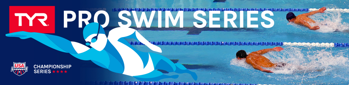 TYR Pro Swim Series at Knoxville