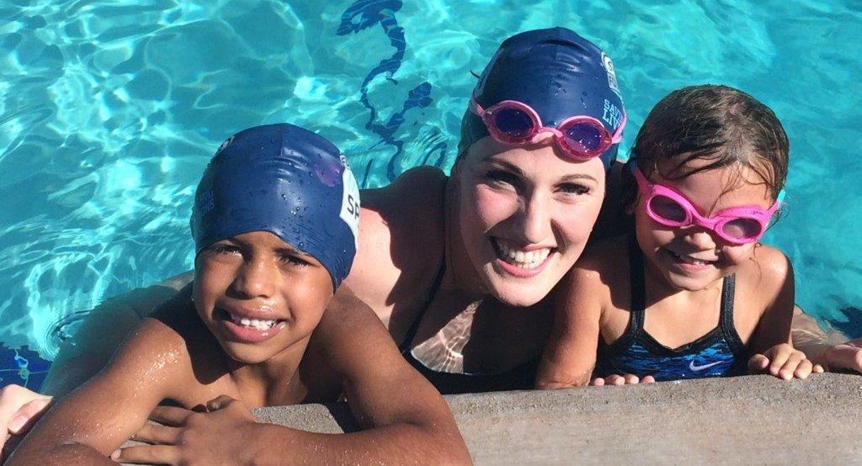 USA Swimming Foundation Announces Make a Splash Bridge Rewards Program Winners