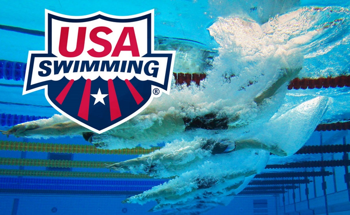 Toyota Partners with USA Swimming Looking Toward Tokyo 2020