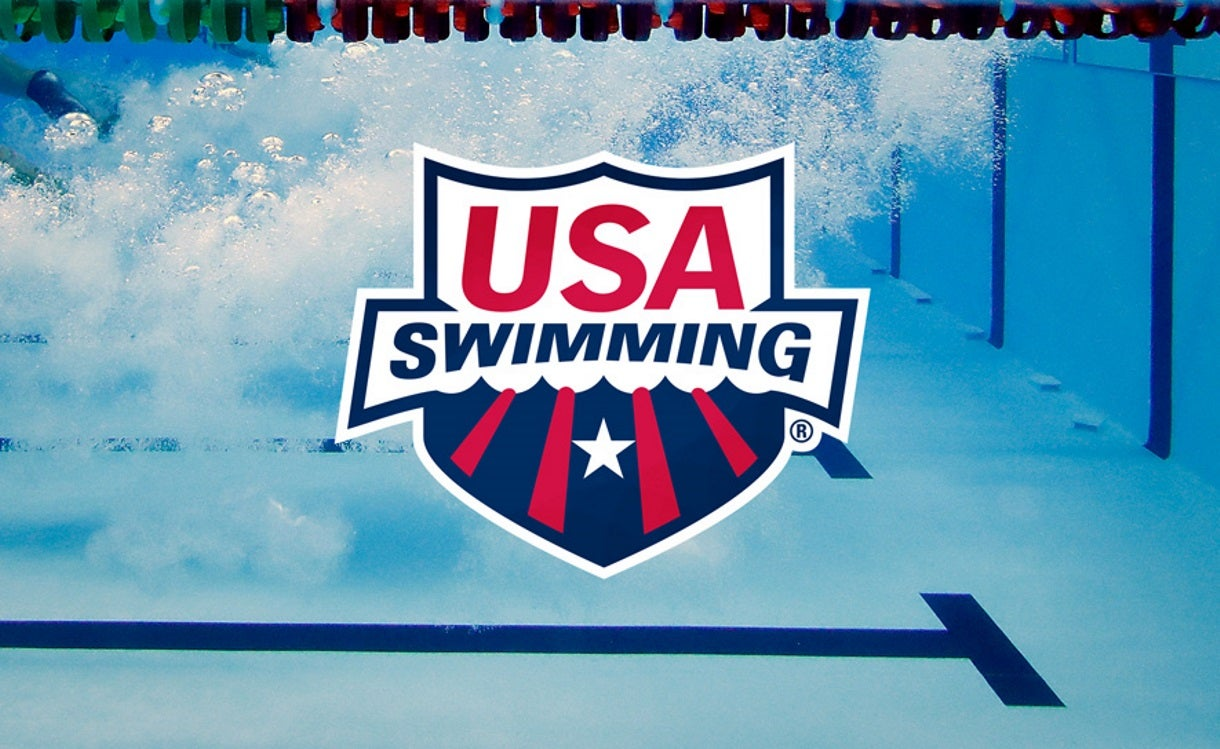 USA Swimming Letter to Members