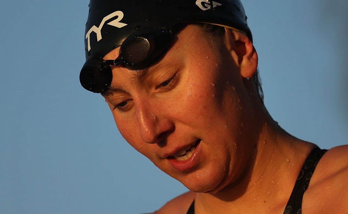 Margo Geer Rediscovered Passion for Swimming through Coaching