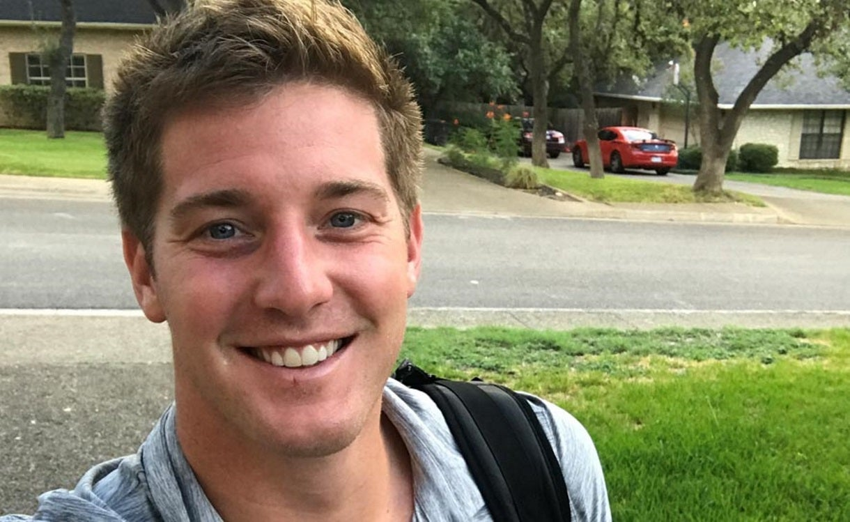 Jimmy Feigen: Pursuing His Passion for Law