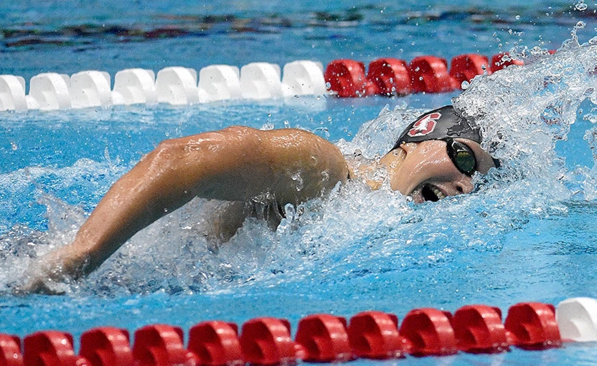 USA Swimming's Phillips 66 National Championships Open Next Week in Irvine