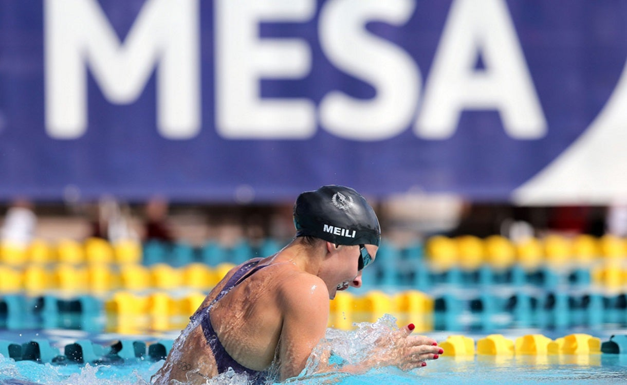5 Things to Watch at the TYR Pro Swim Series at Mesa
