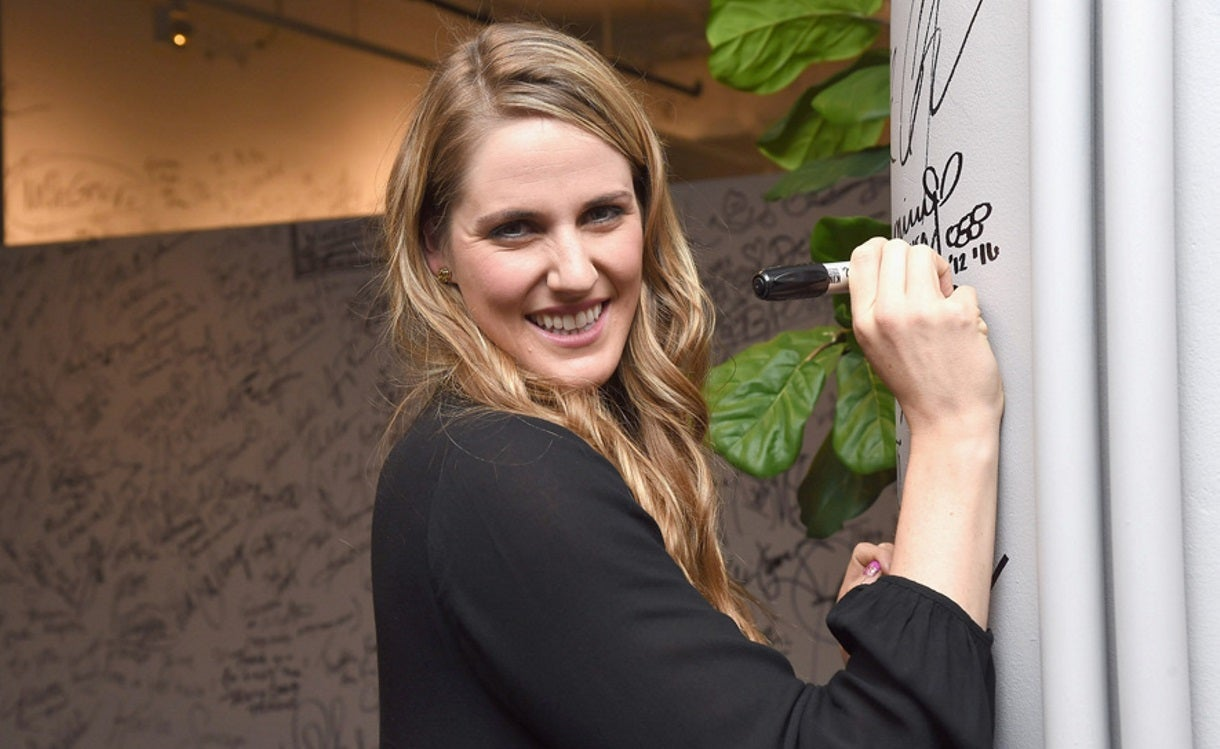 Missy Franklin Goes Back to the Beginning to Find her Future