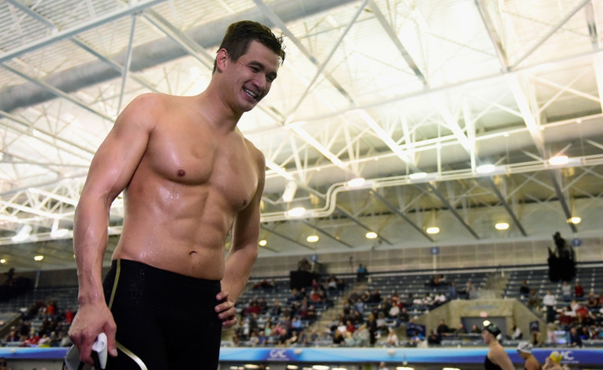 TYR Pro Swim Series at Bloomington Preview