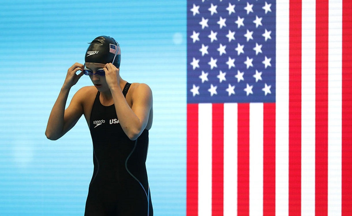 Ten Rising Stars Headed to FINA World Cup Events