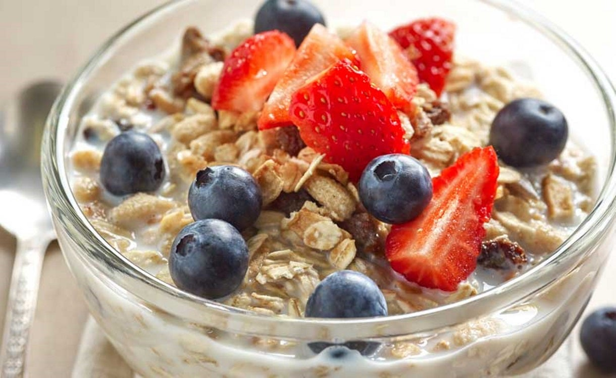 3 Tips to Help Pick a Healthy Cereal