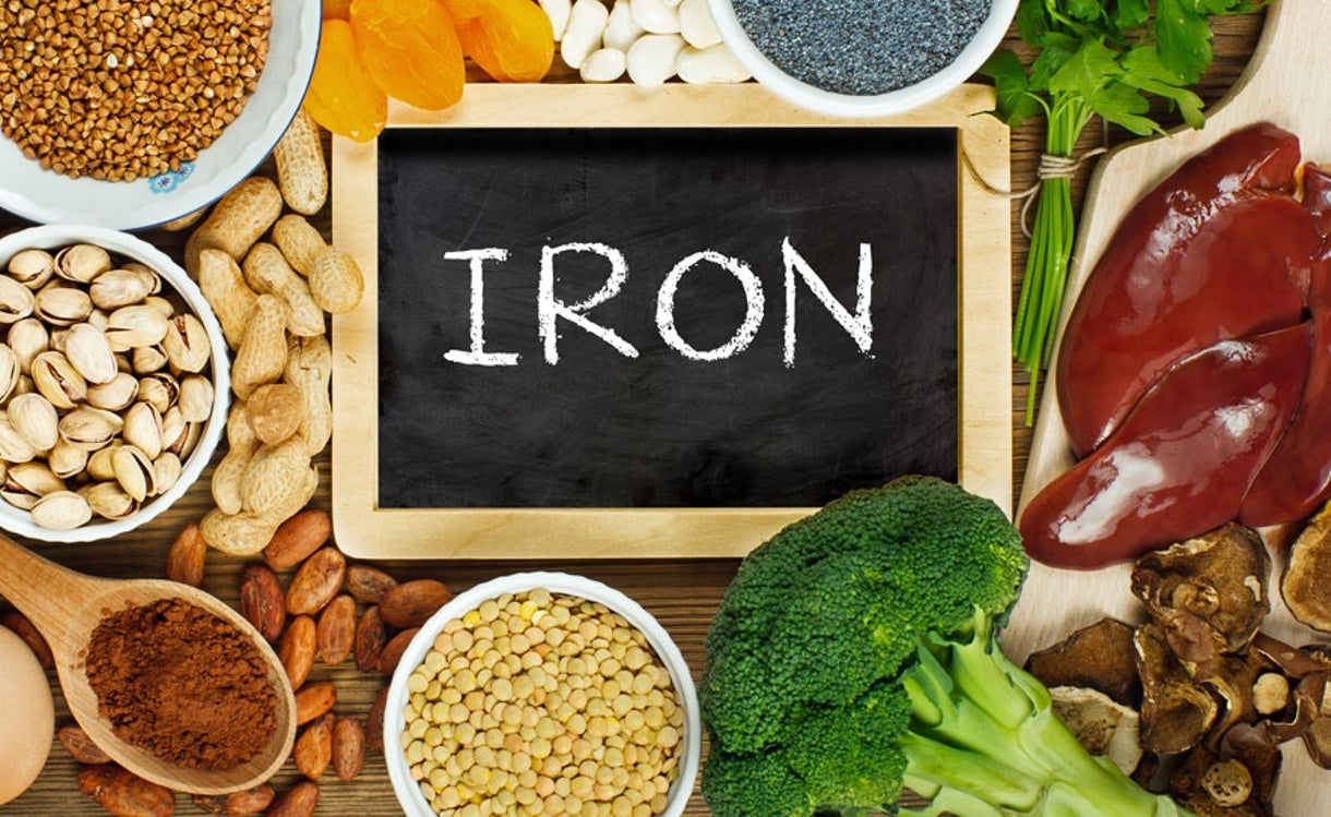 8 Things You Didn't Know about Iron