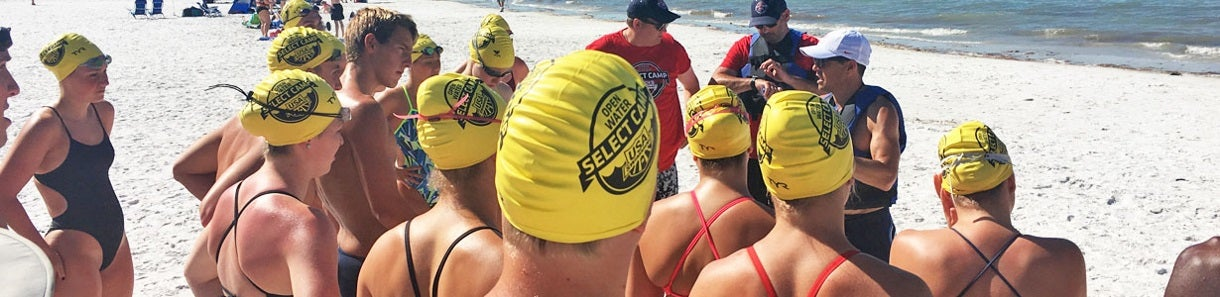National Open Water Select Camp