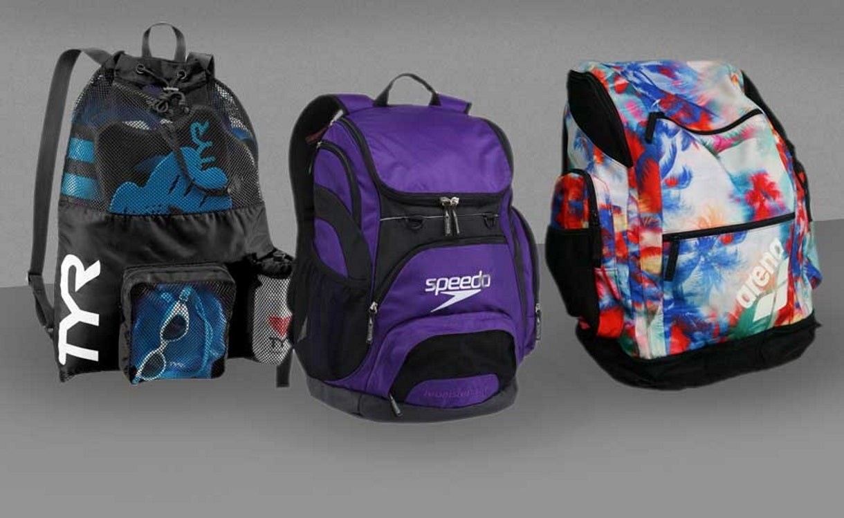 Splash Digital Swim Bag Buyer's Guide: All the Equipment You Need