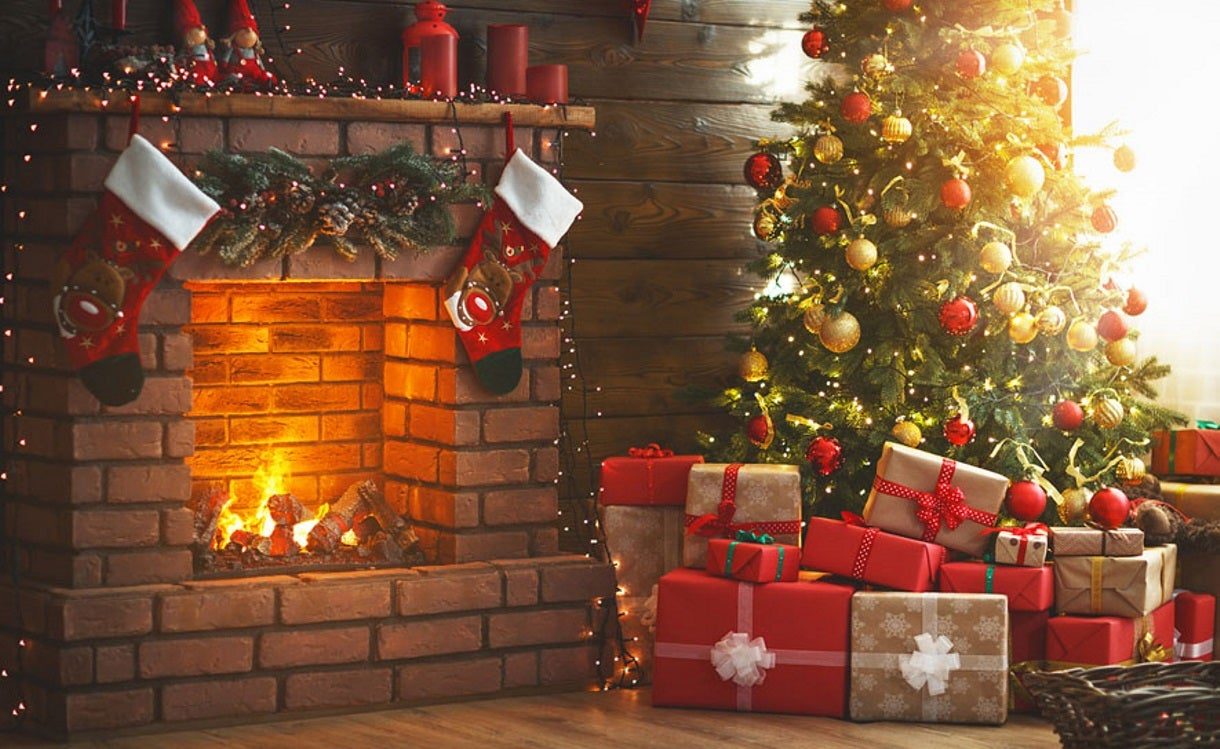 Life's Rich Holiday Traditions and Memories