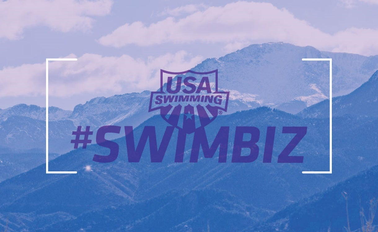 #SwimBiz Pros: Marshall Osborne of Uber