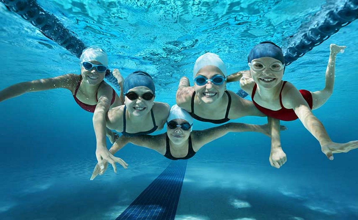 SwimToday Invites New Swimmers into the #FunnestSport